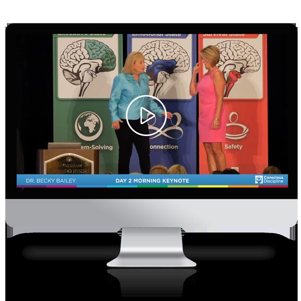 Elevate Keynote: Healing Hurting Hearts - Trauma-Informed Strategies to Transform Behaviors