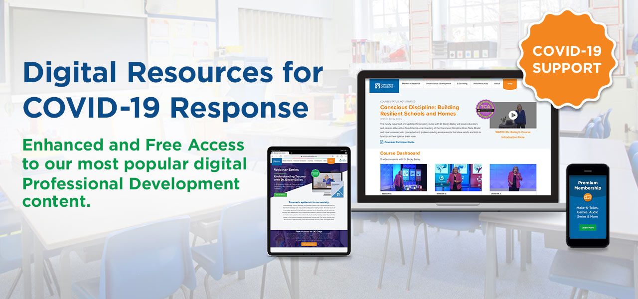 Digital Resources for COVID-19 Response