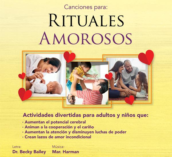 Rituales Amorosos