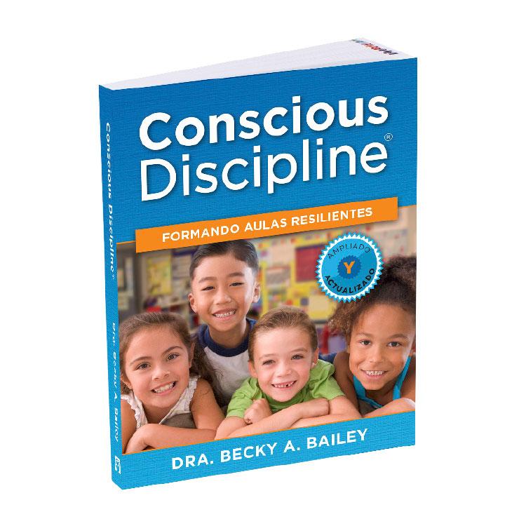 Spanish Conscious Discipline Book