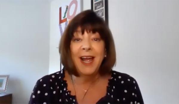 Virtual Training: Kim Hughes
