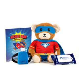 Booger Bear