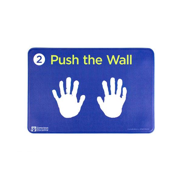 Active Calming Center Push the Wall