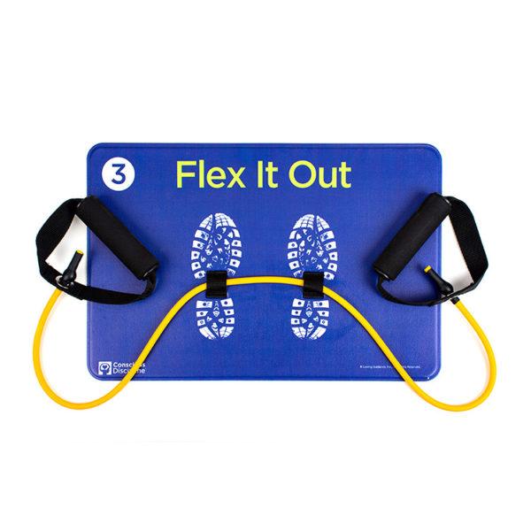 Active Calming Center Flex It Out