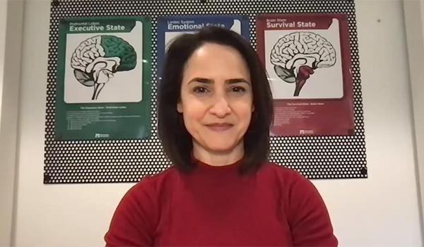 Virtual Training - Orange County Early Head Start - Elizabeth Montero-Cefalo