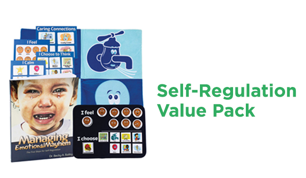 Homepage Featured Product - Self-Regulation Value Pack