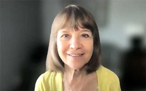 Amy Speidel